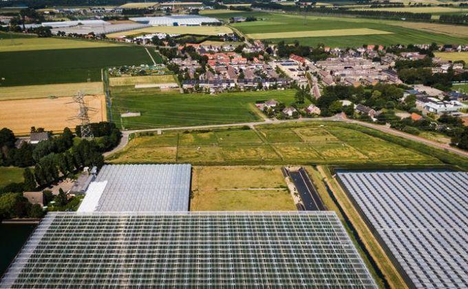 Biostook Vierpolders van de baan